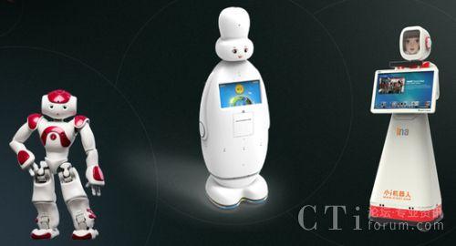 提供云端的智能交互能力 小i机器人试图听懂人类