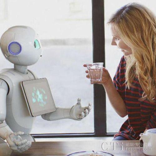 70名客服可能被一个聊天机器人轻松取代