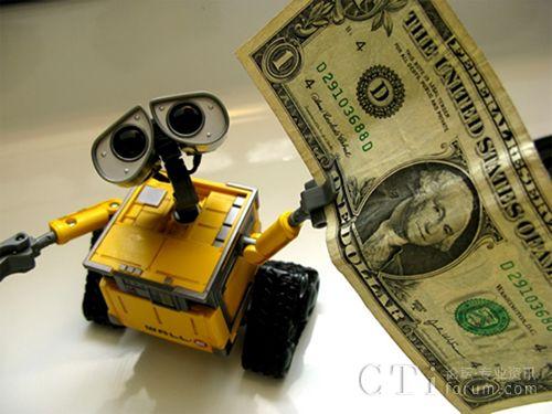 在金融服务业中机器人自动化是如何被使用的