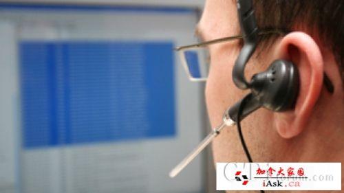 加拿大骚扰电话成灾:CRTC通牒 限电信公司90天解决