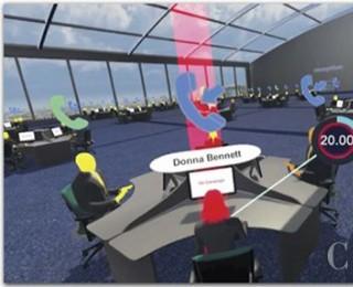 AR和VR技术搭建起物理世界和数字世界的桥梁