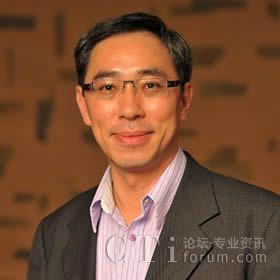 卜君全,Telstra Ventures大中国区主管合伙人
