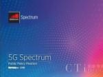 GSMA呼吁制定全球频谱计划以提供超快5G服务