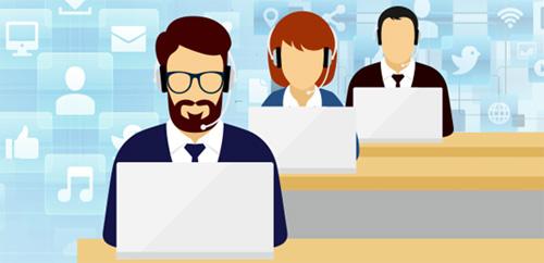 未来客户联络中心的六个主题 - 专家观点 - cti论坛