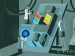 微软与OpenAI展开合作将把Azure引入人工智能领域