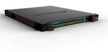 毅航互联平台产品:iSX6000