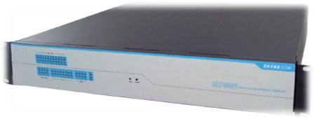 毅航互联平台产品:iSX1000