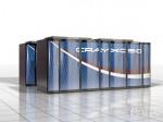Cray XC50提供了最高密度的性能