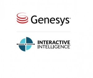 Genesys完成对Interactive Intelligence的收购