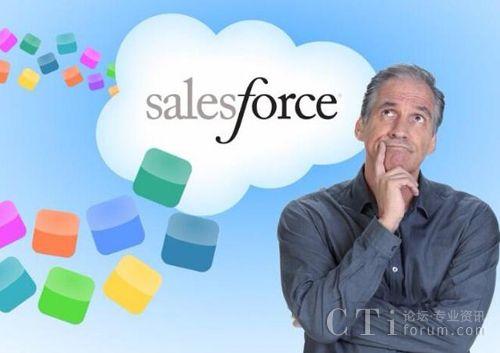 Cowen&Co分析师:Salesforce向3年内实现千亿市值目标迈
