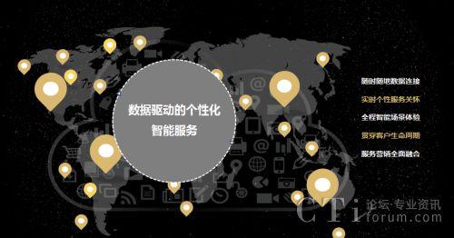 杨国水:用大数据思维优化客服的未来