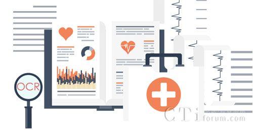 捷通华声灵云打造智能医疗信息录入系统