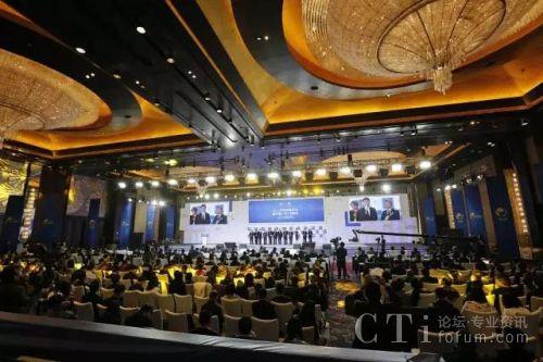 科大讯飞荣膺2016 CCTV中国十佳上市公司