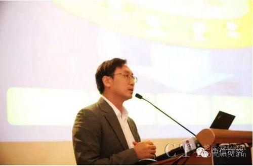 """玄武科技董事长陈永辉:未来""""云""""会大小通吃"""