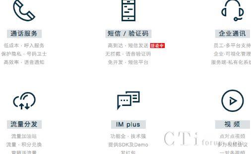 """容联:从通讯产品升级看消费金融的""""钱途""""3"""