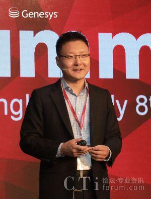 Genesys助力企业创造IoT情境交互全新价值