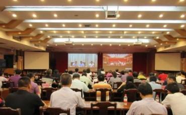 华平视频会议系统应用于荔湾区政府
