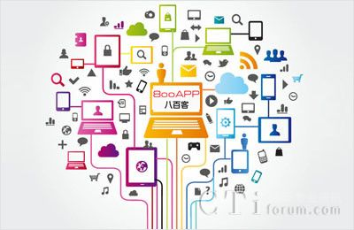 八百客CRM促进企业运营智能化发展