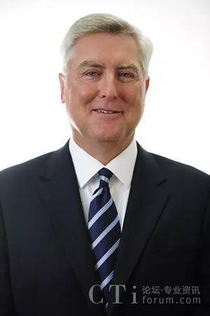 杰夫・罗达先生被任命为IBM大中华区总经理