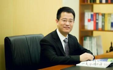 科达总经理陈卫东新年贺词:焕新视界,与你同行