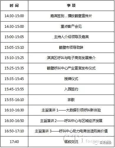 """""""生态鹤壁,呼叫新城""""开启全球化绿色呼叫6.0时代"""