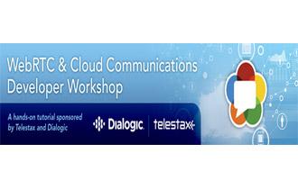 Dialogic系列研讨会促进CPaaS和WebRTC发展