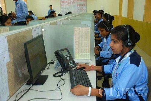 Avaya联合印度邦政府推动该国的数字变革