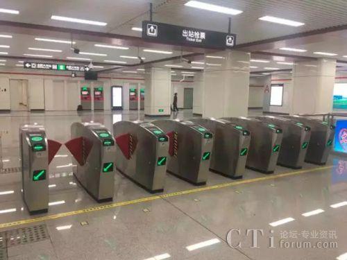 """讯飞技术为合肥轨道交通1号线开通运营""""代言"""""""