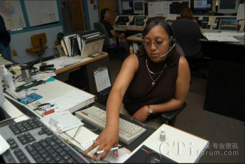 """详解""""拒绝服务""""如何让美国911呼叫中心系统瘫痪"""