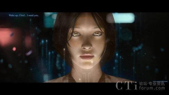 微软CEO:人工智能不应去取代人类 应该是人类助手