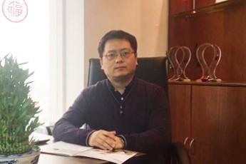 【视频】丹麦艾德声销售副总监朱俊峰2017新年致辞