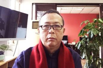 【视频】才展软件汪树森2017新年致辞