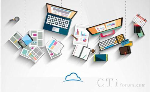 物联网带动CRM投资