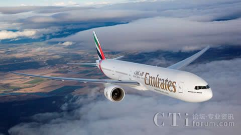 阿联酋航空全球零售及联络中心高级副总裁问答