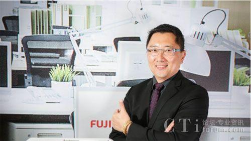客户服务不能用减法,台湾富士全录逆势操作