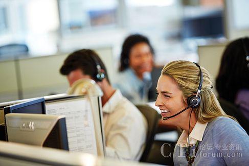 Jabra:提高呼叫中心竞争力,树立企业沟通新形象