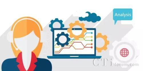 如何利用数据挖掘实现客服/呼叫中心的升级转型