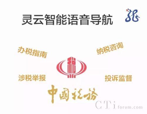 灵云智能语音导航 助力各行业客服中心服务大众