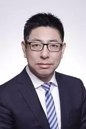 Avaya大中华区总裁陈蔚