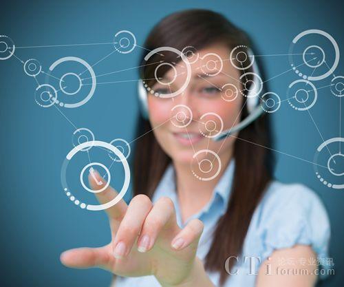 Verint:为何语音分析对联络中心不可或缺?