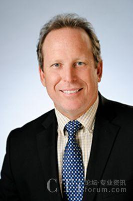 CGS联络中心解决方案高级副总裁Michael・D・Mills