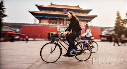 案例分享:Genesys支持12301为中国游客优化服务
