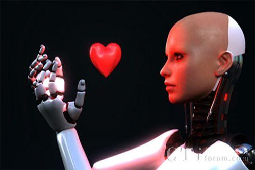 人工智能、客户体验、情商和爱