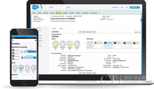 Callidus联络中心新产品改善客户体验和座席绩效