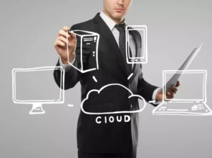 华为CloudFabric助力无锡电信打造基于云化网络数据中心