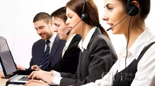 全渠道客户服务:这只是开始