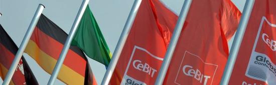CeBIT 2017 麦尔迪再次参加德国汉诺威全球盛会