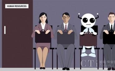 在联络中心里机器人将取代人工吗?