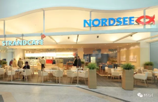 Mitel 成功入选 NORDSEE 无缝云通信和协作供应商