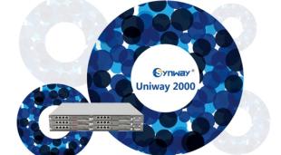 Synway新品Uniway系列联合网关、拉开行业应用新序幕